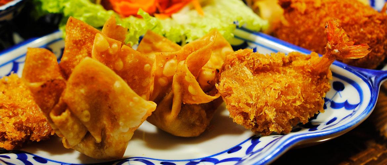 Thai Restaurant Heidelberg